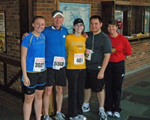 Rodes City Run
