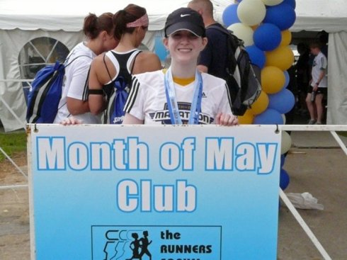 Month of May Club
