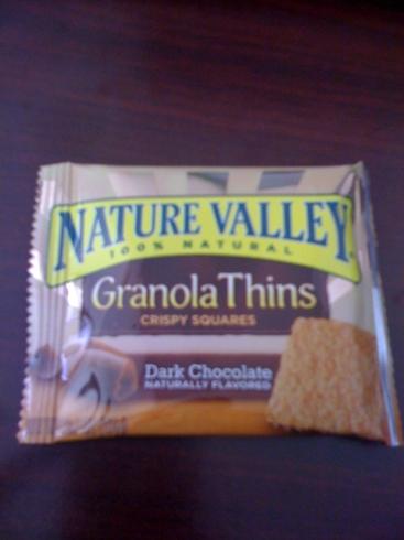 Granola Thins