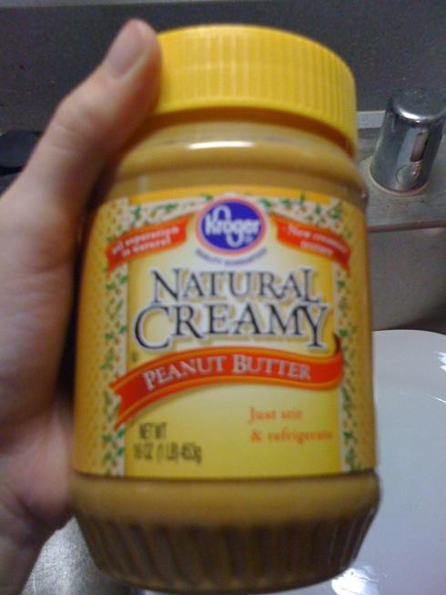 Natural PB